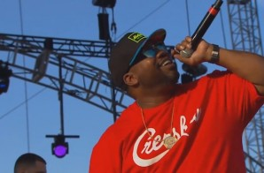 Raekwon, Ghostface Killah, & Azealia Banks Perform At The 2015 Coachella Festival (Video)