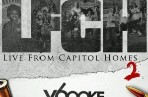 Yung Booke – Live From Capitol Homes 2 (Mixtape)