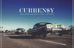 Curren$y – Rhymes Like Weight