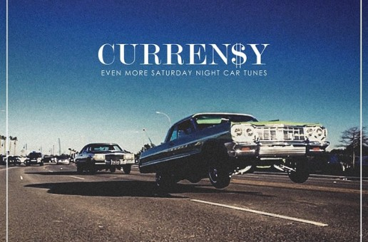 Curren$y – Even More Saturday Night Car Tunes (EP) (Stream)