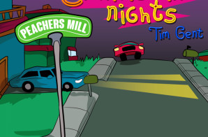 Tim Gent – Clarksville Nights (Mixtape)