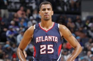 Down & Out: Atlanta Hawks Forward Thabo Sefolosha Is Out For The Season & Playoffs