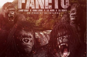 Chief Keef – Faneto (Remix) Ft. Lil Bibby, Lil Herb, King Louie, & Lil Durk