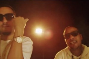 Chinx – Fuck Are You Anyway Ft. French Montana (Video)