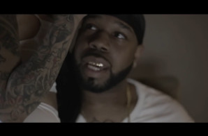 The Homie GL – Wake Up Bad (Video)