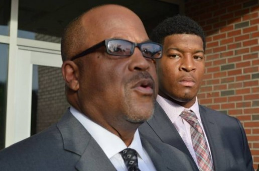 """Wait, What?: Jameis Winston's Lawyer Has Said """"He's Not Ready to Be an NFL Player Off the Field"""""""