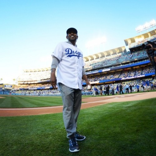 kendrick-lamar-dodgers-baseball-560x560-500x500 Kendrick Lamar Throws First Pitch At Dodgers Game! (Video)