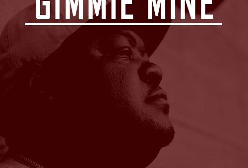 Bad Lucc – Gimmie Mine Ft. Problem & Skeme