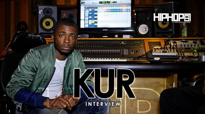 kur-talks-about-his-new-mixtape-how-it-never-was-previews-new-music-more-with-hhs1987-video-2015 Kur Talks About His New Mixtape 'How It Never Was', Previews New Music & More with HHS1987 (Video)