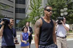 Texas Hold Em: Dallas Cowboys DE Greg Hardy Suspended 10 Games Without Pay