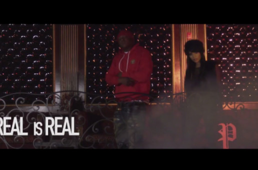 The LOX – Real Is Real Ft. Von (Video)