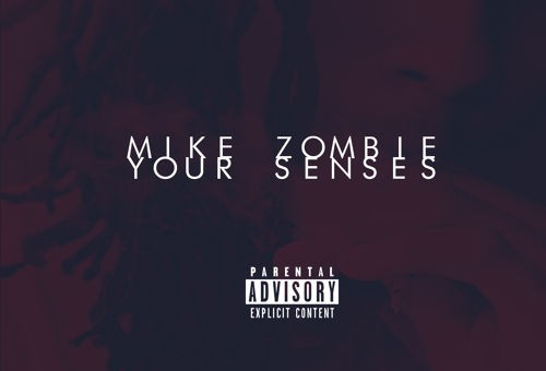 Mike Zombie – Your Senses