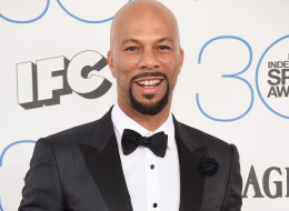 "Common Will Join The Cast Of ""Barbershop 3""!"