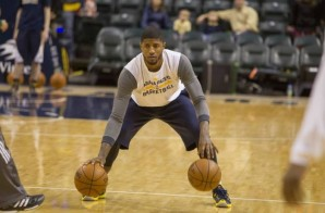 He's Back: Paul George Is Set To Return To Action Against The Miami Heat