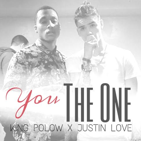 polow King Polow - You The One Ft. Justin Love