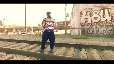 Turk – You Mad (Video)