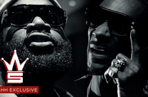 Rick Ross – Quintessential Ft. Snoop Dogg (Video)