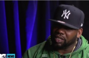 Raekwon Reacts to Wu-Tang Allegations Made On Divorce Court