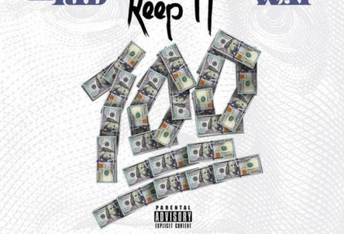 Rich The Kid – Keep It 100 Ft. Fetty Wap (Prod. By Zaytoven)