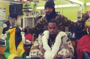 Safaree – Burner (Video)