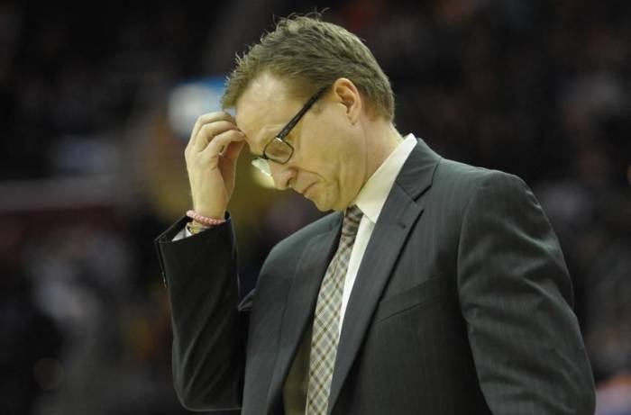 scott-brooks-nba-oklahoma-city-thunder-cleveland-cavaliers-850x560 The Storm Is Coming: The Oklahoma City Thunder Have Fired Head Coach Scott Brooks
