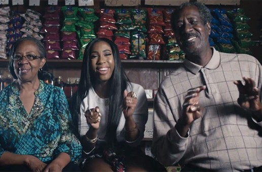 Sevyn Streeter – 4th Street (Video)