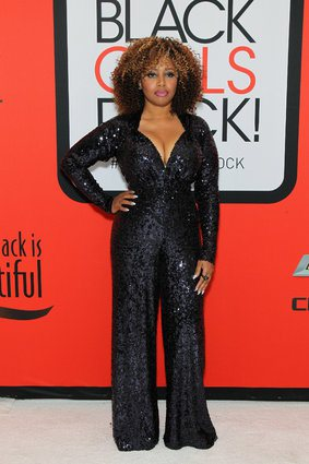 "slide_413832_5243144_compressed Jada Pinkett Smith, Tracee Ellis Ross, Janelle Monae & More Grace The ""Black Girls Rock"" Red Carpet (Photos)"