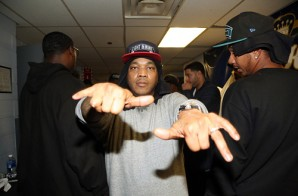 "Styles P – ""True Ghost"" x ""Bands"""