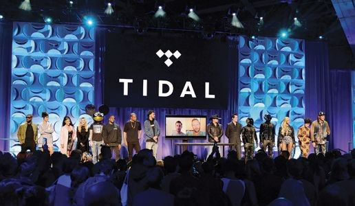 Tidal App Suffers Huge Drop in Apple App Store