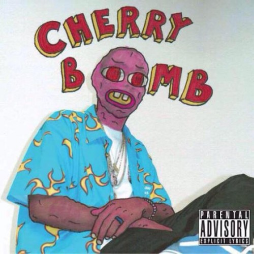 tyler-cherrybomb-560x560-500x500 Tyler, The Creator - Smuckers Ft. Kanye West & Lil Wayne