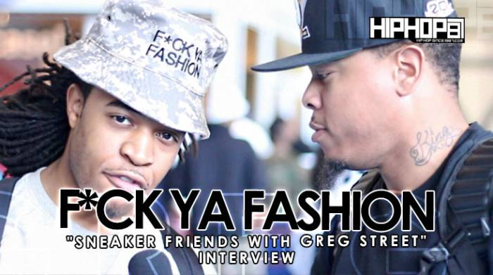 "unnamed-121 Dev Talks His Brand ""Fuck Ya Fashion"" & More With HHS1987 At Sneaker Friends ATL (Video)"