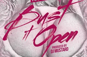 Young Scrap – Bust It Open (Prod. By DJ Mustard)