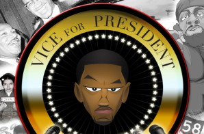 Vice Souletric – Vice for President (EP Stream)