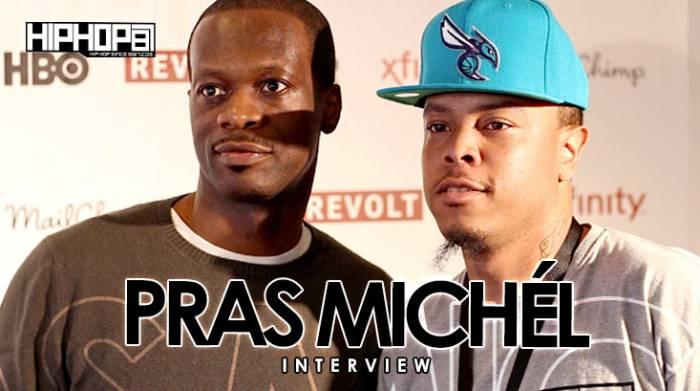 unnamed-51 Pras Michél Talks His Film 'Sweet Micky For President', A Possible Fugees Reunion, The Current State Of Haiti, Working With Marlon Wayans & More With HHS1987 (Video)