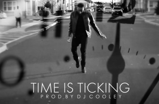 DJ Cooley – Time Is Ticking (Video)