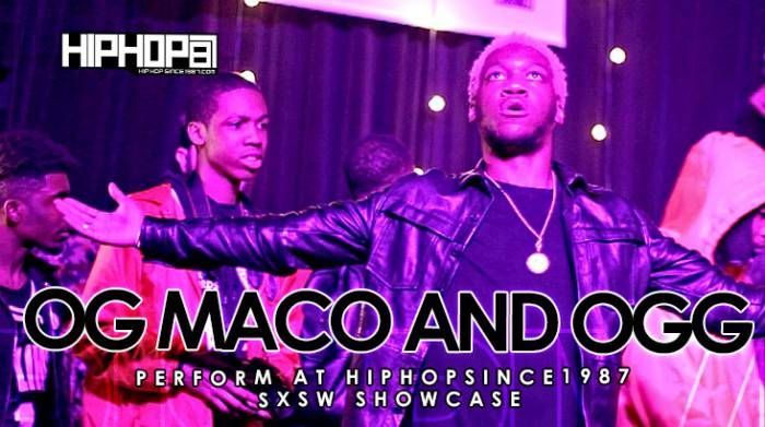 unnamed12 OG Maco & OGG Performs At The 2015 SXSW HHS1987 Showcase (Video)