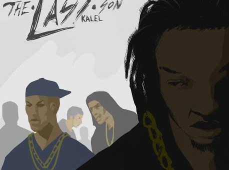 Kalel – The Last Son (EP)