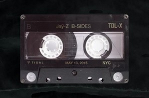 Jay-Z Will Hold B-Side Concert In NYC May 13th Exclusively For Tidal X Members!