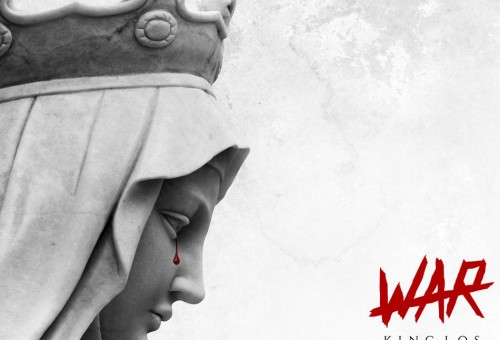 King Los – War Ft. Marsha Ambrosius