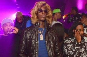 Young Thug Gets Booed On Stage While In Louisiana! (Video)