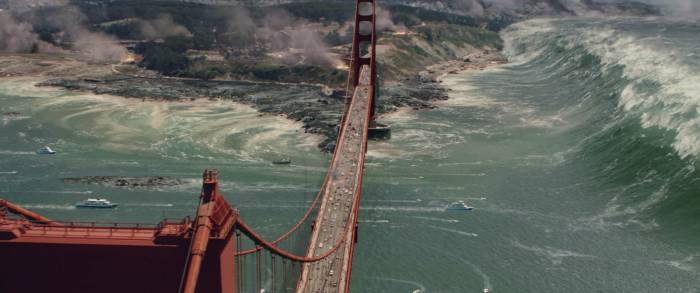 02 Dwayne Johnson's New Film 'San Andreas' Hits The Big Screen Today (Trailer & Summary)