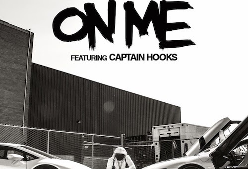 Harvey Stripes – On Me Ft. Captain Hooks