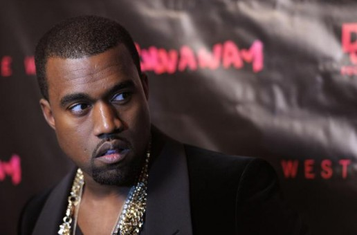 "Kanye West Calls Censorship Of His Performance At Billboard Music Awards ""Ridiculous"""