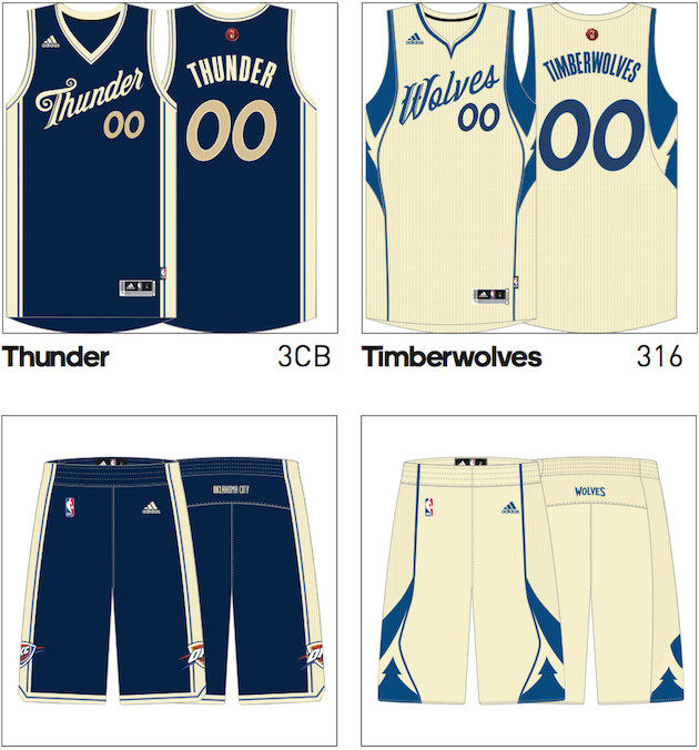 5f1024d42ee0e6eed74ac5c236f3e500_original-1 2015 NBA Christmas Jerseys Have Hit The Net (Photos)