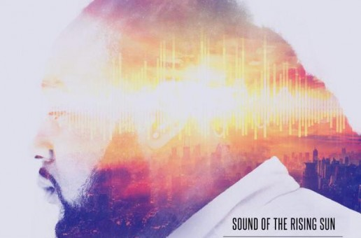 Drique London – The Rising Sun (Album Stream)