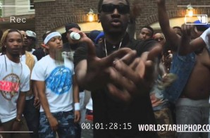 Bankroll Fresh x Boochie x Travis Porter – Walked In (Video)
