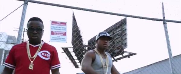 CEGKNwTWAAA8tJR Red Cafe x Troy Ave - Any Day (Video)