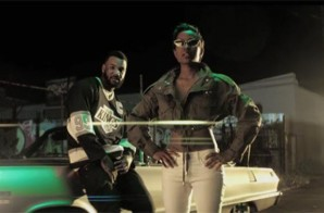 The Game x Dej Loaf – Ryda (Video)