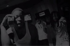 Johnny Cinco x Ca$h Out – Livin Luxury (Prod. by OG Parker) (Video)