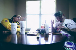 Paul Wall x Kap G – Sippin Out The World Cup